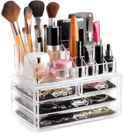 Masirs Cosmetics Organizer