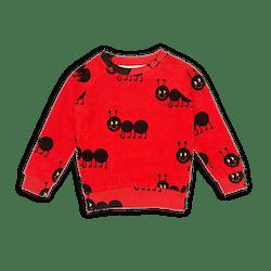 Terry Ants Sweatshirt