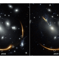 Supernova Requiem: Astronomers predict the reappearance of an elusive space object