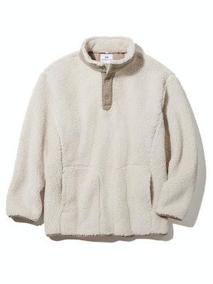 Uniqlo White Mountaineering Fleece