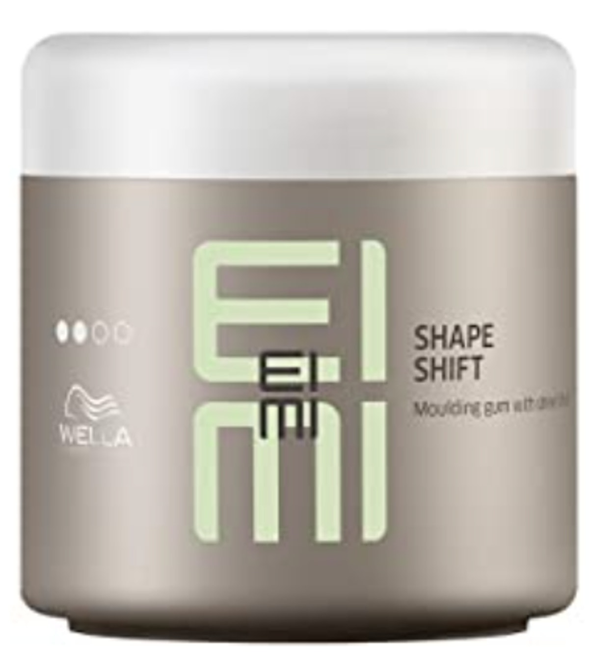 EIMI Shape Shift, Strong Hold Styling Paste, Molding Gum with Shine Finish