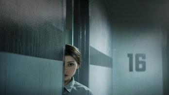Level 16 Netflix low budget thriller