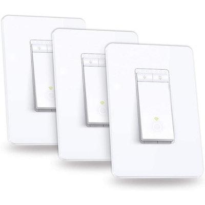 Kasa Smart Dimmer Switch (3 Pack)