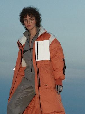 Adidas x Stella McCartney Earth Explorer collection