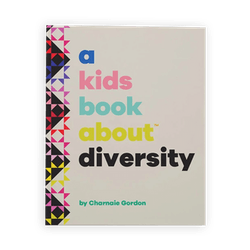 'A Kids Book About Diversity' by Charnaie Gordon