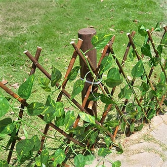 DearHouse Vine Fence Privacy Screen (2-Pack)