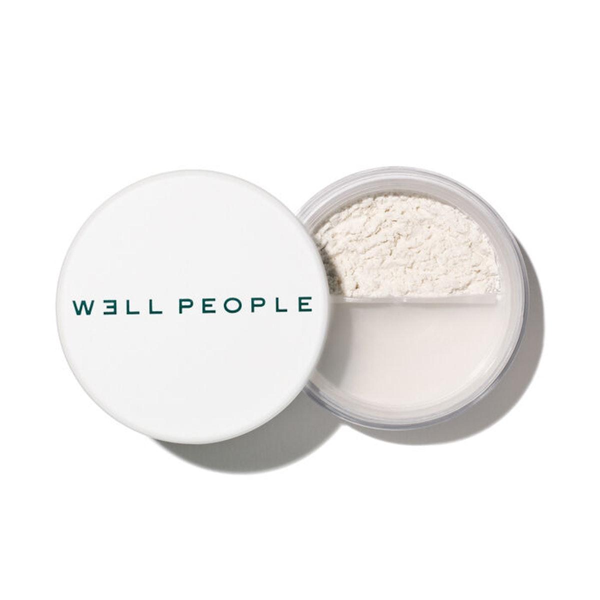 Superpowder Loose Brightening Powder