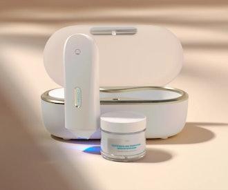 Precision Skincare System
