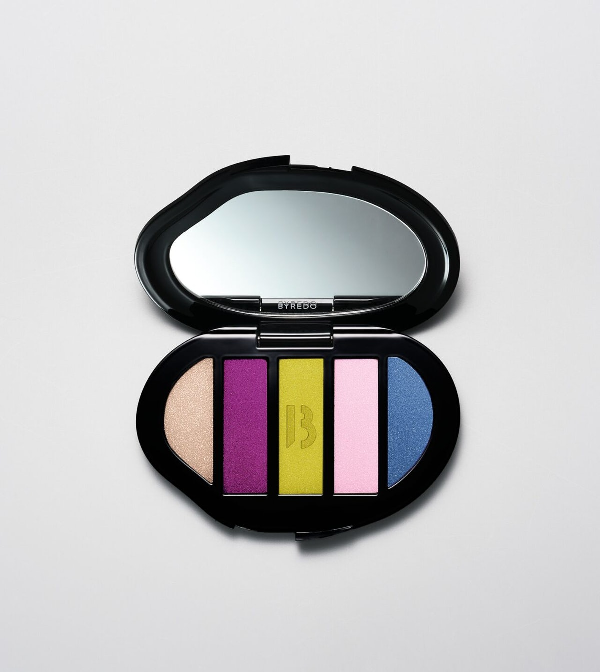 Eyeshadow 5 Colours in Syren