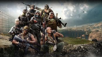 Call of Duty 2022