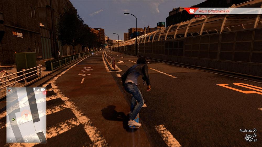 lost jugment skateboard