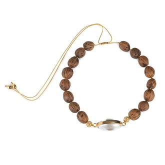 Lumia Resort Surya Choker Necklace