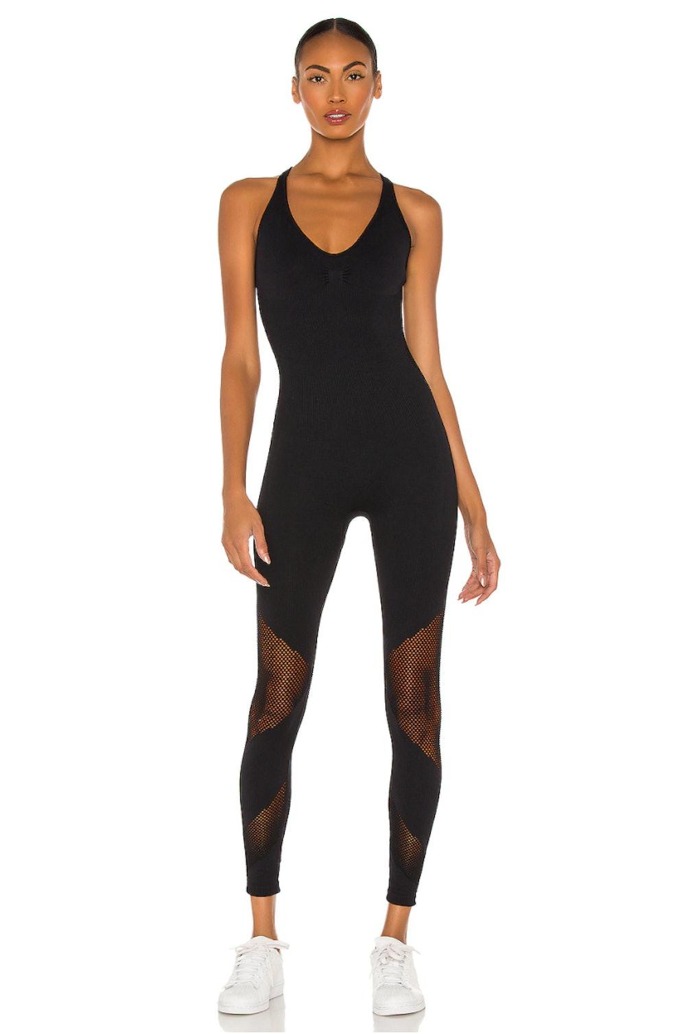 Farah Seamless Jumpsuit