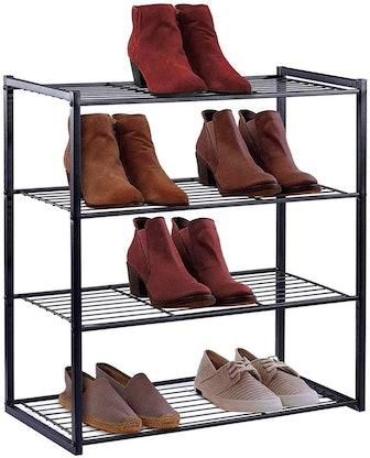 Titan Mall Shoe Organizer