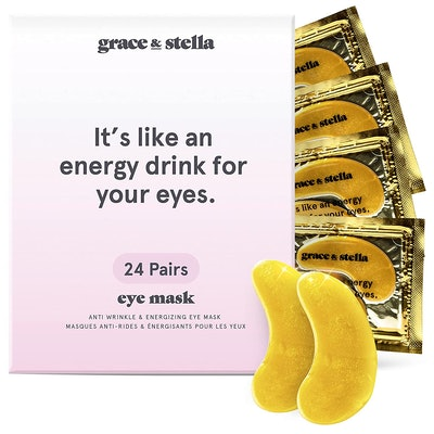 Grace & Stella Under Eye Patches (24-Pairs)