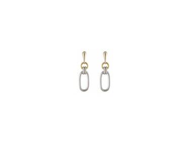 Duplex Earrings
