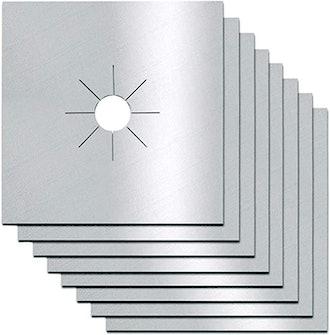 Vaxaape Stove Burner Covers (8-Pack)