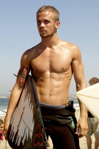 Kevin Volchuck from The O.C.