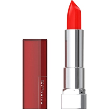 Maybelline Color Sensational Lipstick in Coral Rise