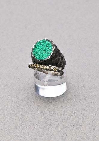 Sigillum Ring