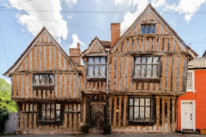 You can stay in Godric's Hollow for £195 a night.