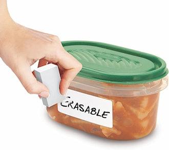 Jokari Erasable Food Labels (2-Pack)