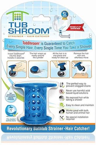 TubShroom Revolutionary Drain Protector