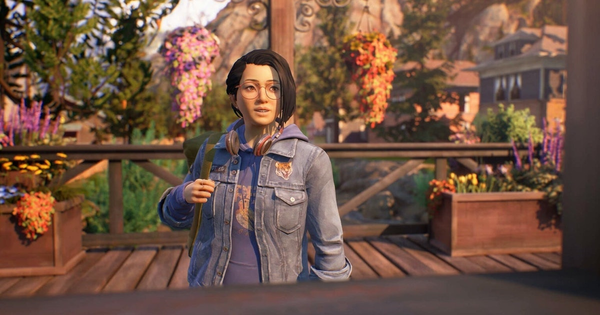 How three women gave life to the heroine of 'Life is Strange: True Colors'