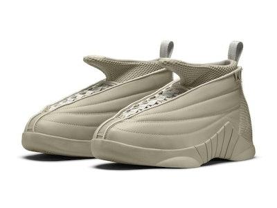 Jordan Brand x Billie Eilish Air Jordan 15