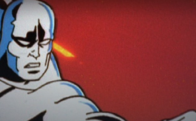 Silver Surfer is a classic cartoon available to stream on Disney +