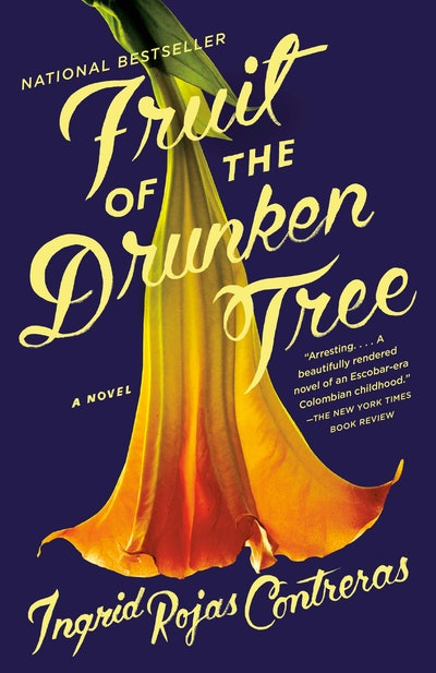 'Fruit of the Drunken Tree' by Ingrid Rojas Contreras
