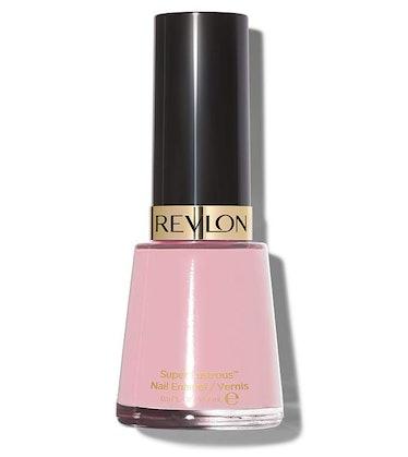 Revlon Super Lustrous Nail Enamel in Coy