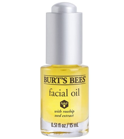 Burt's Bees Facial Oil with Rosehip Extract