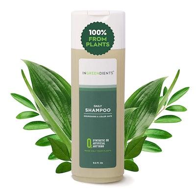 Ingreendients Daily Shampoo