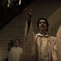 'Midnight Mass' review: Mike Flanagan's new Netflix original out-scares 'Bly Manor'