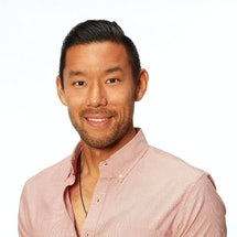 Dr. Joe Park from 'Bachelor in Paradise'