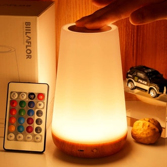 GKCI Touch Lamp