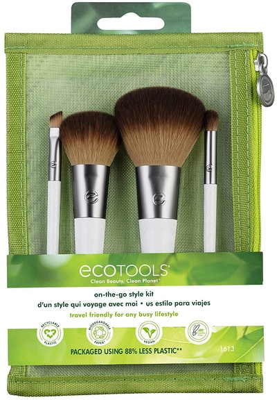 Eco Tools Brush Set On The Go
