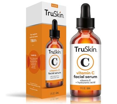 TruSkin Vitamin C Facial Serum with Hyaluronic & Acid Vitamin E