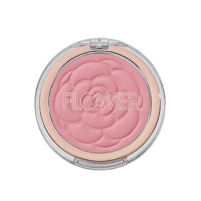 Flower Beauty Flower Pots Powder Blush
