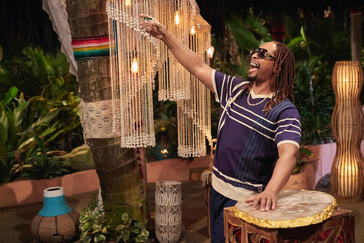 Lil Jon on ABC's 'Bachelor in Paradise'