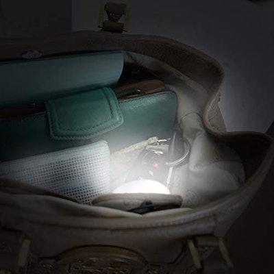 DEKE Purse Heart LED Light