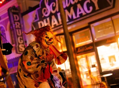 Universal Studios is putting on Halloween Horror Nights at its theme parks for 2021.