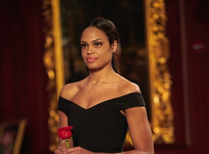 Michelle Young on Season 25 of ABC's 'The Bachelor'