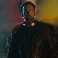 """'Prisoners of the Ghostland' review: Nic Cage's """"wildest"""" movie is not his best"""