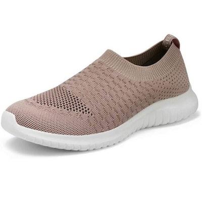 konhill Lightweight Slip On Sneakers