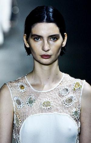 Gabriela Hearst Model