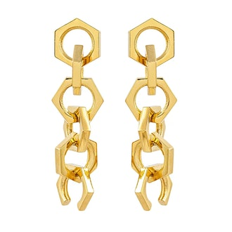 Forever Interlinked Earrings