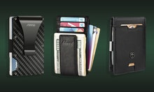 The best money clip credit card holders are built to carry the essentials