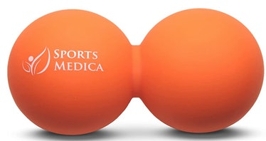 Sports Medica Double Balls for Trigger Point Therapy